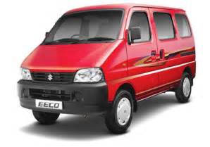 Suzuki All Cars Price List Maruti Eeco Price Check October Offers Review Pics