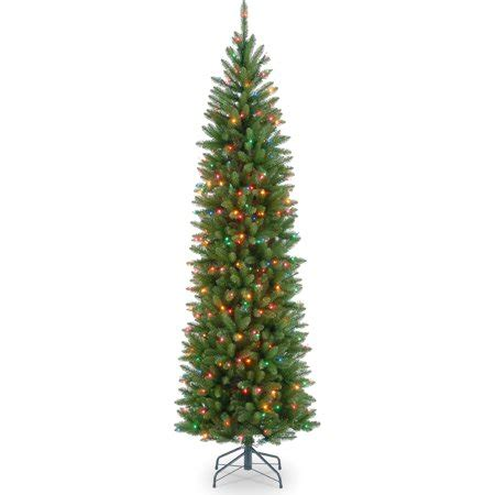 what is a hinged artificial christmas tree national tree pre lit 6 1 2 kingswood fir hinged pencil artificial tree with 250