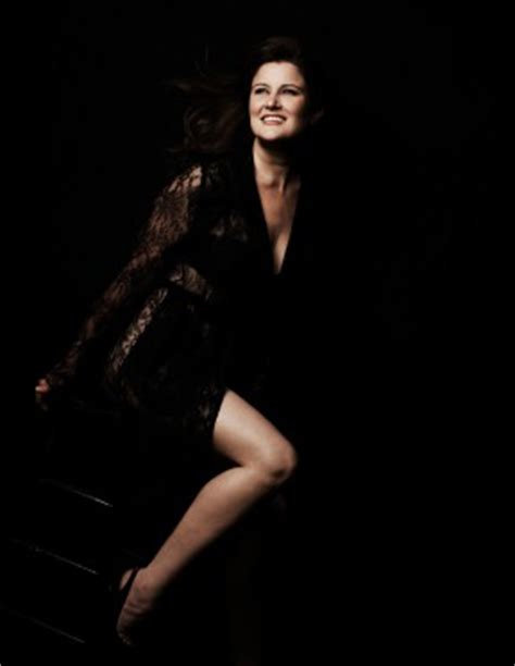 Paula Cole Returns With Courage by Paula Cole Returns Home With Courage On New Album Ithaca