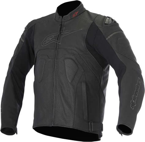 mens riding jackets 2016 alpinestars core airflow leather jacket street bike