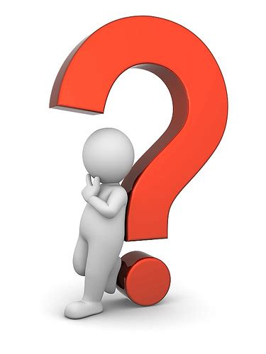 whats the question what s the question you want your web analytics to answer