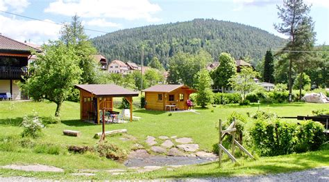 Csites With Log Cabins by Black Forest Cing M 252 Llerwiese Cool Csite In