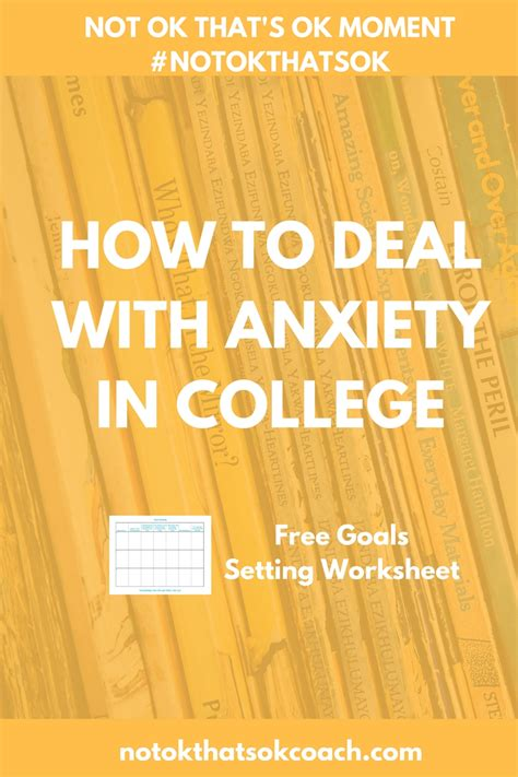 how to deal with anxiety in college millennial employee development and in philadelphia