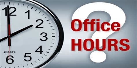sample application  change office hours assignment point