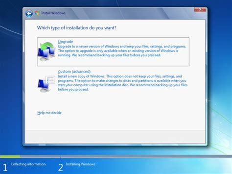 tutorial instal os windows 7 how to install windows 7 step by step method for beginners