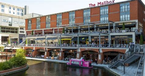 Top Bars Birmingham by Canal Stops Parks Countryside Food Drink Things