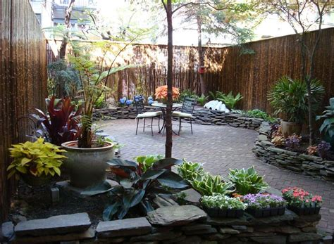small space backyard landscaping ideas small space big ideas landscaping in a small backyard