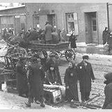 Jewish Ghettos During The Holocaust | 497 x 470 jpeg 67kB