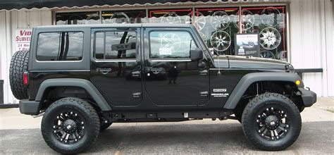 luxury jeep jeep wrangler unlimited matte black image 221