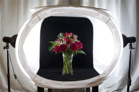 using a light tent for product photography how to use a light tent for small product photography