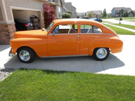 1950 plymouth 2 door coupe purchase used 1950 plymouth 2 door coupe in ankeny iowa