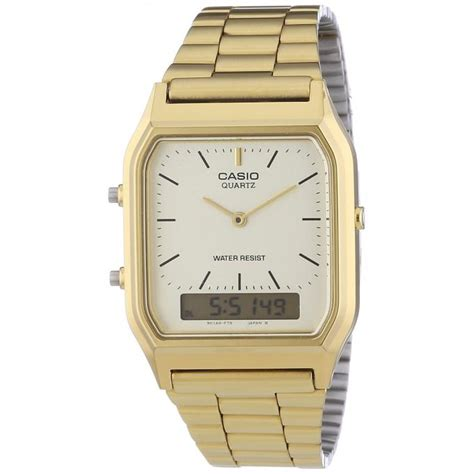 Casio Ae 1000 1avdf Promo montre casio homme rectangulaire