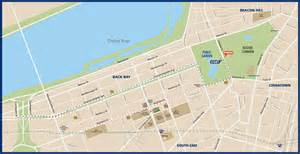 Boston Marathon Finish Line Map by Gallery For Gt Boston Marathon Finish Line Map