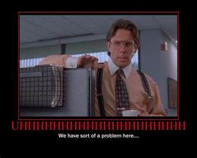 Office Space Quotes Office Space Lumbergh Quotes Quotesgram