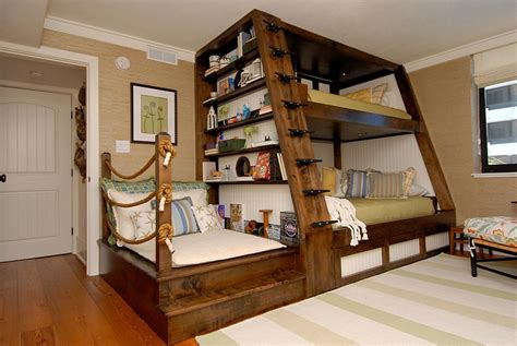 cool bunk beds for 20 cool bunk beds that offer us the gift of style