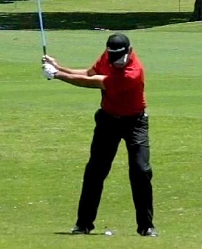jason day iron swing short game swings oceanic time warner cable s