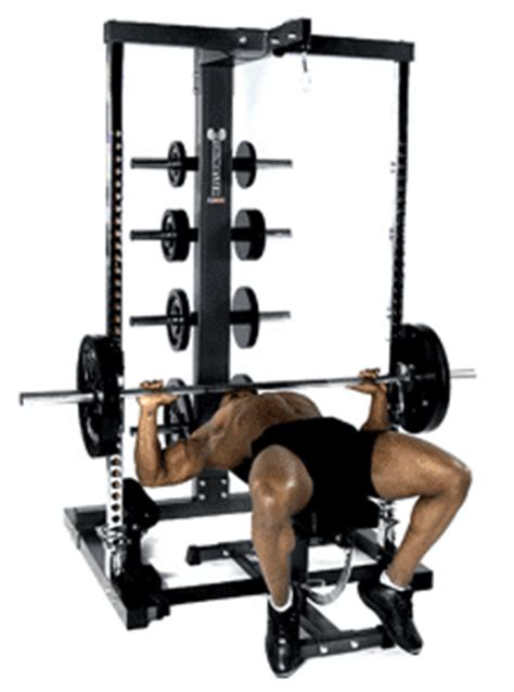 safe bench press machine smith machine bench press bodybuilding wizard