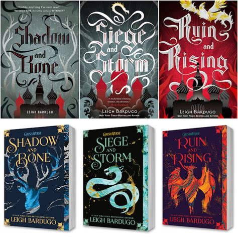 shadow and bone trilogy 125019623x book cover battle the grisha trilogy by leigh bardugo original covers vs cover redesign