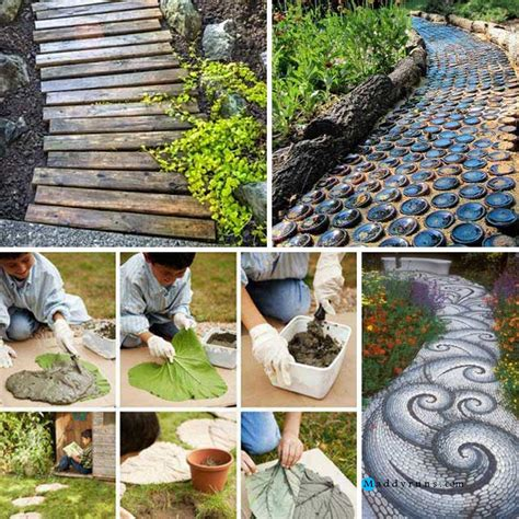 diy craft projects for the yard and garden 25 easy diy garden projects you can start now