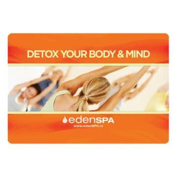 Detox Your Mind Program by Gift Cards Pentru Ea Carduri Cadou Femei Cadou 1 8