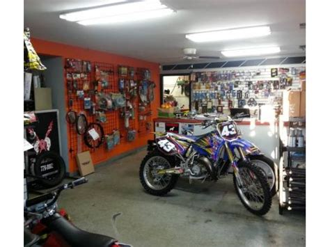 motocross bike shops motorcycle dirt bike quad jetski repairs parts and