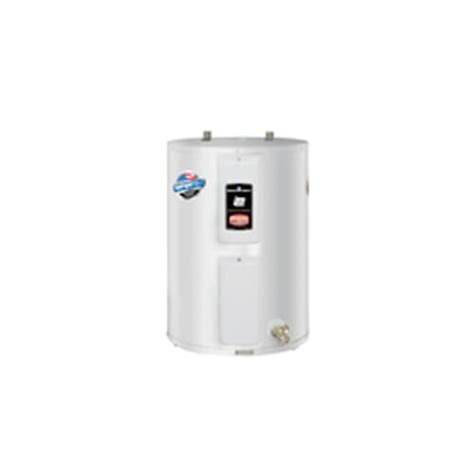 bradford white 40 gallon electric water heater lowboy m 1 40l6ds bradford white m 1 40l6ds 40 gallon