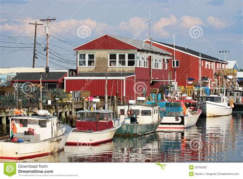 boat graphics portland portland maine stock photography image 32165202