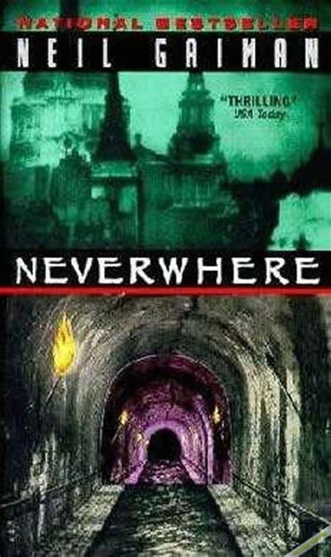 neverwhere best seller lugar nenhum neverwhere neil gaiman livros gr 225 tis