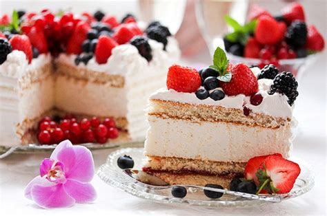 delicious dessert food fruit healthy image 143487 on favim com