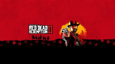 red dead redemption  hd games  wallpapers images