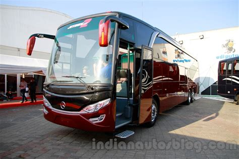 oc motors direct indonesia live mercedes launches new chassis