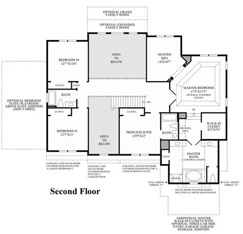 umass floor plans 28 images estates at cohasset the