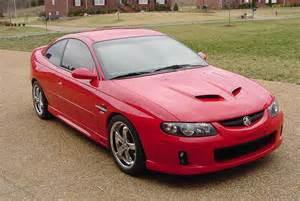 2005 Pontiac Gto 0 60 2005 Pontiac Gto 1 4 Mile Drag Racing Timeslip Specs 0 60