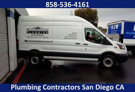 Plumbing Contractors San Diego by Page 3 Of 7