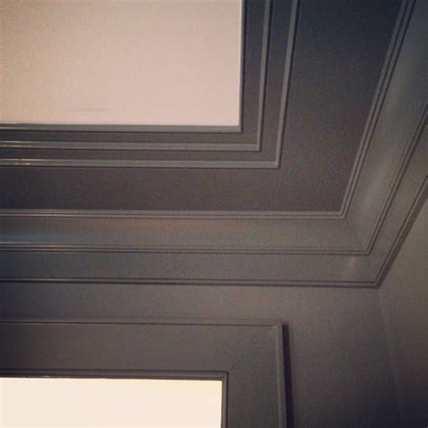 Crown Molding For Low Ceilings by A Coat Of Paint Other New House Goodies