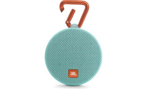 Jbl Clip 2 Teal jbl clip 2 teal waterproof portable bluetooth 174 speaker at crutchfield