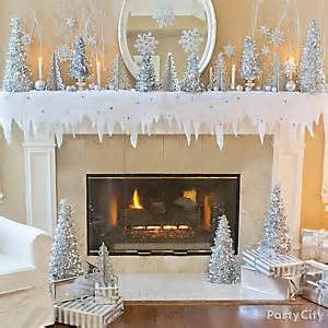 winter wonderland decorating ideas party city