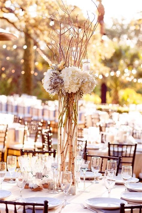 17 Best ideas about Tall Vases Wedding on Pinterest   Tall