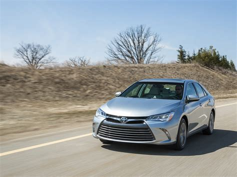 cars toyota 2017 2017 toyota camry price photos reviews features