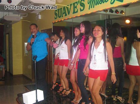 pe central juicy babes september 2009 angeles city news