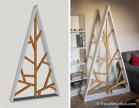 Sapin En Bois Design un sapin de no 235 l design en bois travaillerlebois