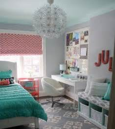 Coral And Teal Bedroom Very Cute Teal And Coral Bedroom For The Home Pinterest