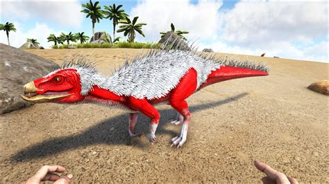 pegomastax official ark survival evolved wiki
