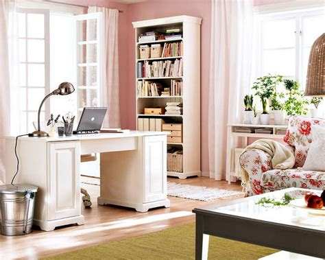 Home Office Decorations Top 38 Retro Home Office Designs