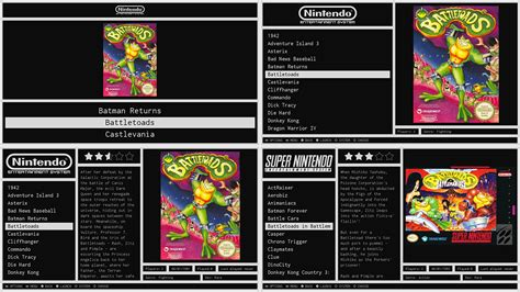 changing themes on retropie themes 183 retropie retropie setup wiki 183 github