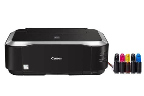 best canon pixma printer canon pixma ip 4600 inkjet printer at best price with ciss