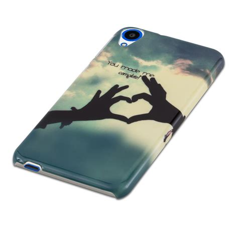 mobile covers kwmobile cover for htc desire 820 desired colour