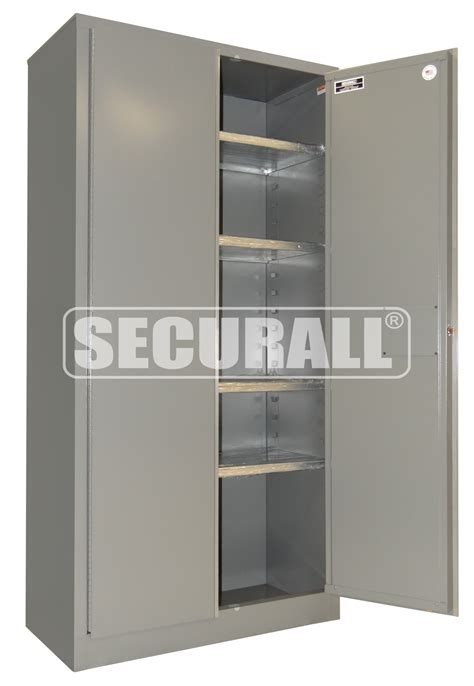 industrial metal storage cabinets securall 174 industrial storage industrial cabinet