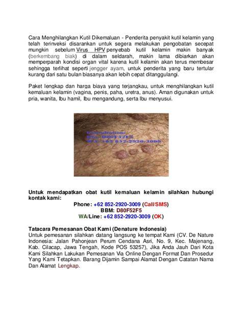 Imiquimod Obat Kutil obat kutil de nature indonesia