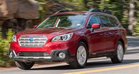 Small Cars With 4 Wheel Drive by Best All Wheel Drive Cars And Suvs Consumer Reports